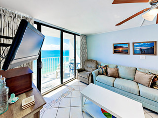 2BR at Sands Beach Club II w/ Pools