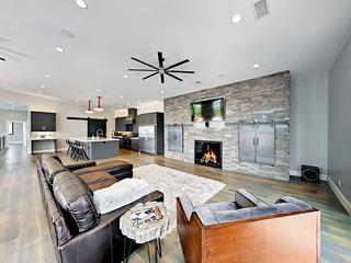 10457 Wasatch Boulevard Home
