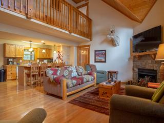 Serenity Lodge