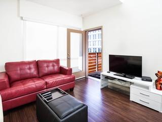Brand new 2 Bedroom Apartment near Hollywood Blvd
