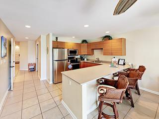 Maui Kamaole Condominium Unit F107