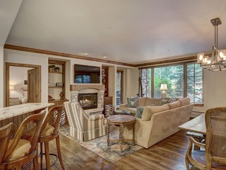 Ski in/out Condo 3Br 3Ba- Elkhorn Lodge
