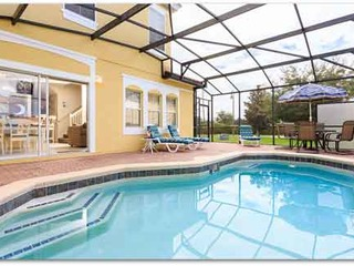 Yellow Lantana Townhome #76256