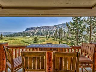 Three Bedroom Mountain Luxury at Kirkwood