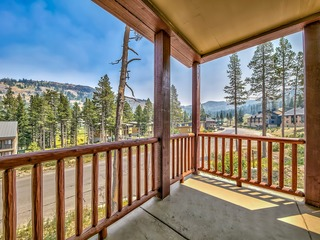 Timber Ridge 3Br Condo – for Kirkwood Adventures
