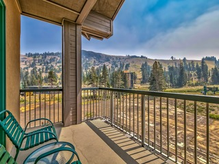 Luxury 2Br + loft, Lodge at Kirkwood – Unbeatable Location