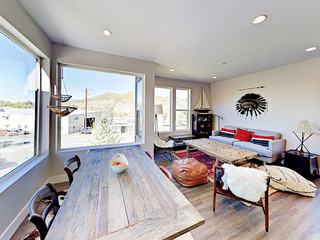 702 Gilpin Street Townhome