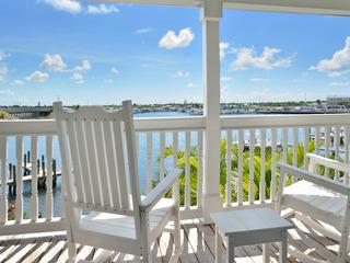 Island Chic Key West House