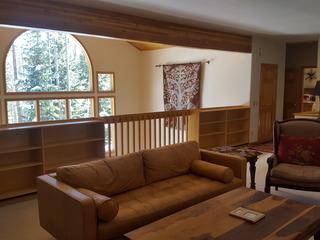 Secret Trail Lodge