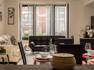 Downtown Furnished 2 Br Apt near Logan Circle