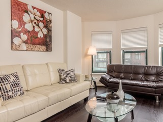 1Br Apt. near Logan and Dupont Circle- Great Location