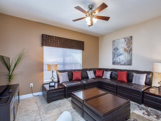 Paradise Palms- 4 Bed Townhome w/Splashpool-3087PP