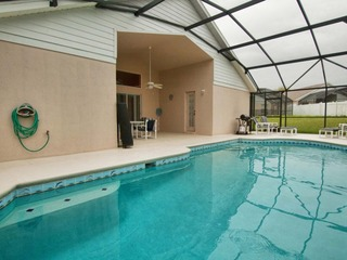 5 Bedroom Pool Home in Indian Creek 2303IC