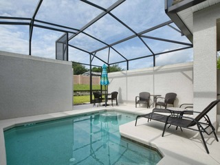 Champions Gate-5 Bed Townhouse w/splashpool-4976CG