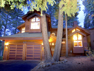 Northstar Luxury Lodgepole Retreat