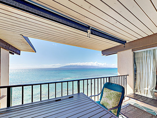 Oceanfront Nohonani- Unforgettable Views