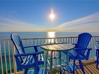 Tidewater Beach Resort- Three-Bedroom Apartment