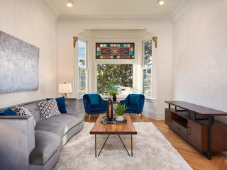Roseview: Dazzling Gem in the Heart of San Jose