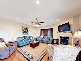 1329 W Lagoon Home