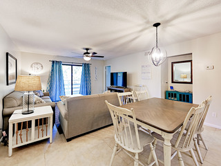 Fiddler's Cove 2BR w/ Pools, Tennis & Racquetball