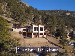 Alpine Haven Luxury Vacation Home at Windcliff