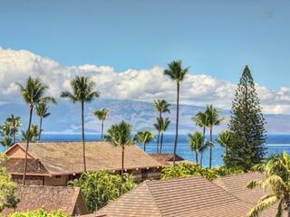Maui Kaanapali Villas 501