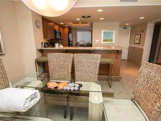 Edgewater Beach Resort- Two Bedroom Apartment