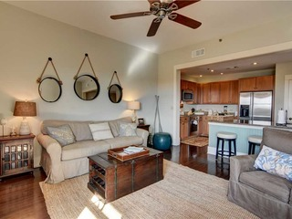 Redfish Village- Four Bedroom Apartment