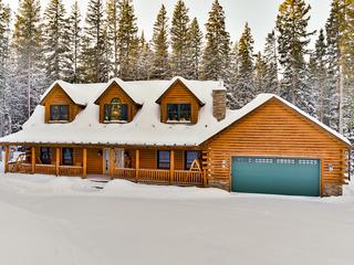 Lodge at Timber Creek