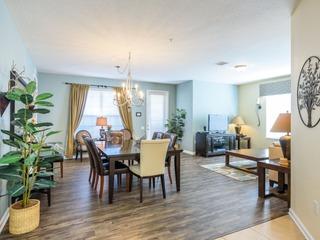 3 Bedroom 3.5 Ba Modern Townhome, Vista Cay| 4004