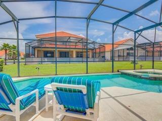 Robert's Solana Resort Villa