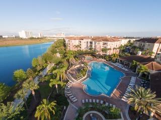 Beautiful Deluxe Condo, Vista Cay, Orlando | 3008