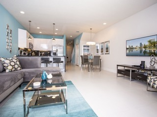 The Serenity Townhouse #273075