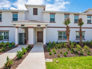 SandBagger Florida Townhouse #267164