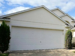 86007 4-Bed Pool Home, Liberty Village Kissimmee