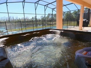 87631 7-Bdrm's*Games Room*Hot Tub*Water View!