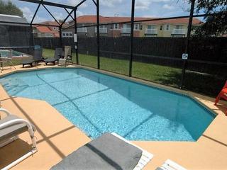 86324 4 Bedroom Disney Area Pool Home