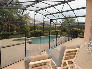 87217 4 Bedroom Pool Home, Emerald Island Resort