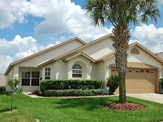 2509LJT 4-Bedroom Pool Home near Disney Orlando