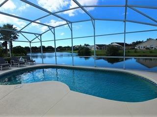 86478 4 Bedroom Pool Home, Lakeside Kissimmee