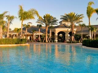 Oxford Condo at Windsor Hills Resort