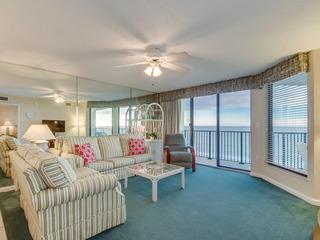 Beach Club III 6B- Oceanfront- Windy Hill Section