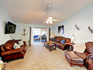 Minutes to the Beach! 3BR w/ Sunroom, Yard & Pool