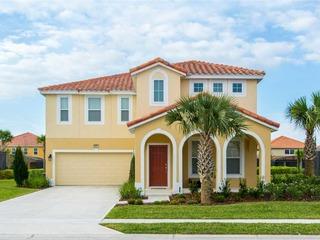 Oakview Florida Home #OD4205B