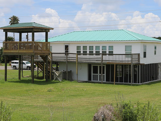 Pardner Grand Isle Home #3490