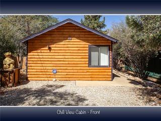 Chill View Cabin
