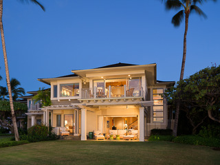 Hualalai Resort- Palm Villa 130A