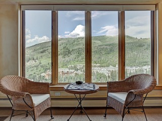 Amazing 2 Br Unit in Beaver Creek- Out of a Western Movie