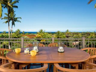 Hualalai Resort Ke Alaula Villa 210A