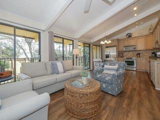 Hilton Head Beach Villa 19